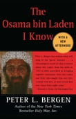 The Osama bin Laden I Know
