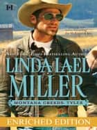 Montana Creeds: Tyler (Mills & Boon M&B) (The Montana Creeds, Book 3) ebook by Linda Lael Miller