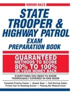 Norman Hall's State Trooper & Highway Patrol Exam Preparation Book ebook by Norman Hall