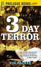 3 Day Terror ebook by Vin Packer