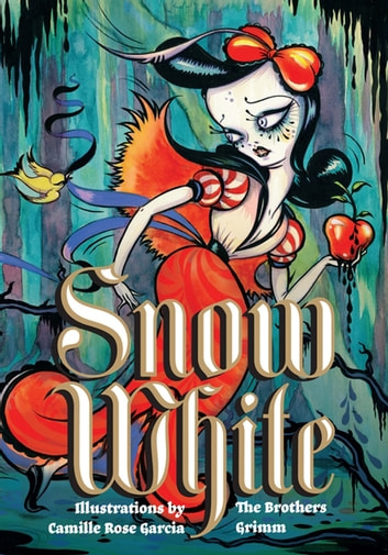 Snow White ebook by Brothers Grimm