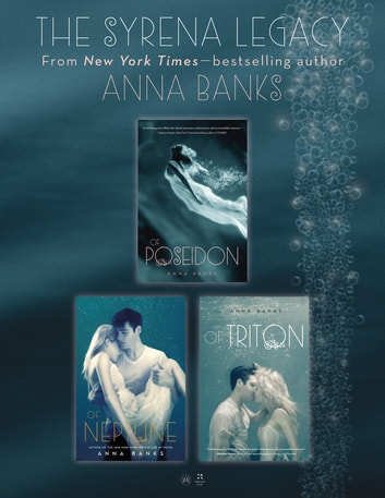 Ebook Of Poseidon The Syrena Legacy 1 By Anna Banks
