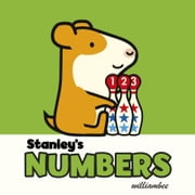 Stanley's Numbers ebook by William Bee