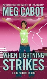 When Lightning Strikes ebook by Jenny Carroll