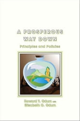 A Prosperous Way Down ebook by Elisabeth C. Odum,Howard T. Odum