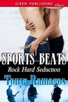 Sports Beats ebook by Tonya Ramagos