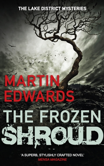 The Frozen Shroud ebook by Martin Edwards