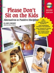 Please Don't Sit on the Kids, Grades Toddler - 6 ebook by Fearon