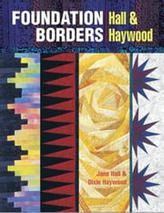eBook Hall & Haywood's Foundation Borders ebook by Hall, Jane
