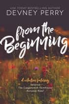 From the Beginning ebook by Devney Perry