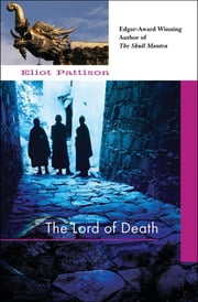 The Lord of Death ebook by Eliot Pattison