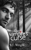 The Vampire's Curse (Undead in Brown County #2)