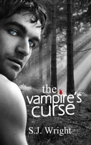 The Vampire's Curse (Undead in Brown County #2) ebook by S.J. Wright