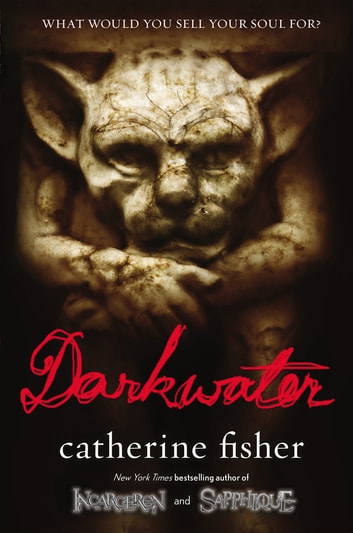 Darkwater ebook by Catherine Fisher