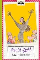 Le Streghe ebook by Roald Dahl