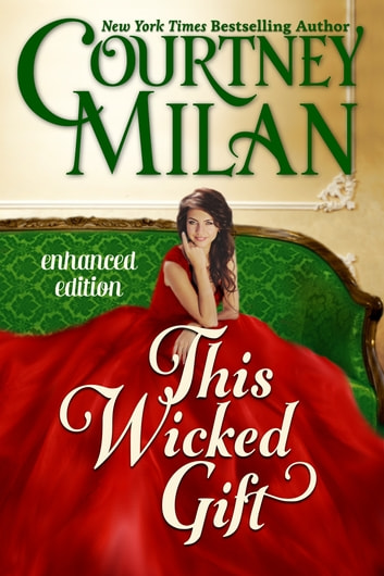 This Wicked Gift ebook by Courtney Milan