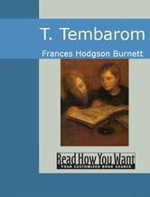 T. Tembarom ebook by Frances Hodgson Burnett