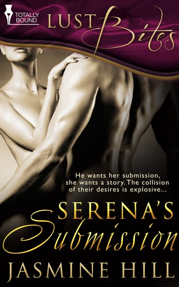 Serena's Submission ebook by Jasmine Hill