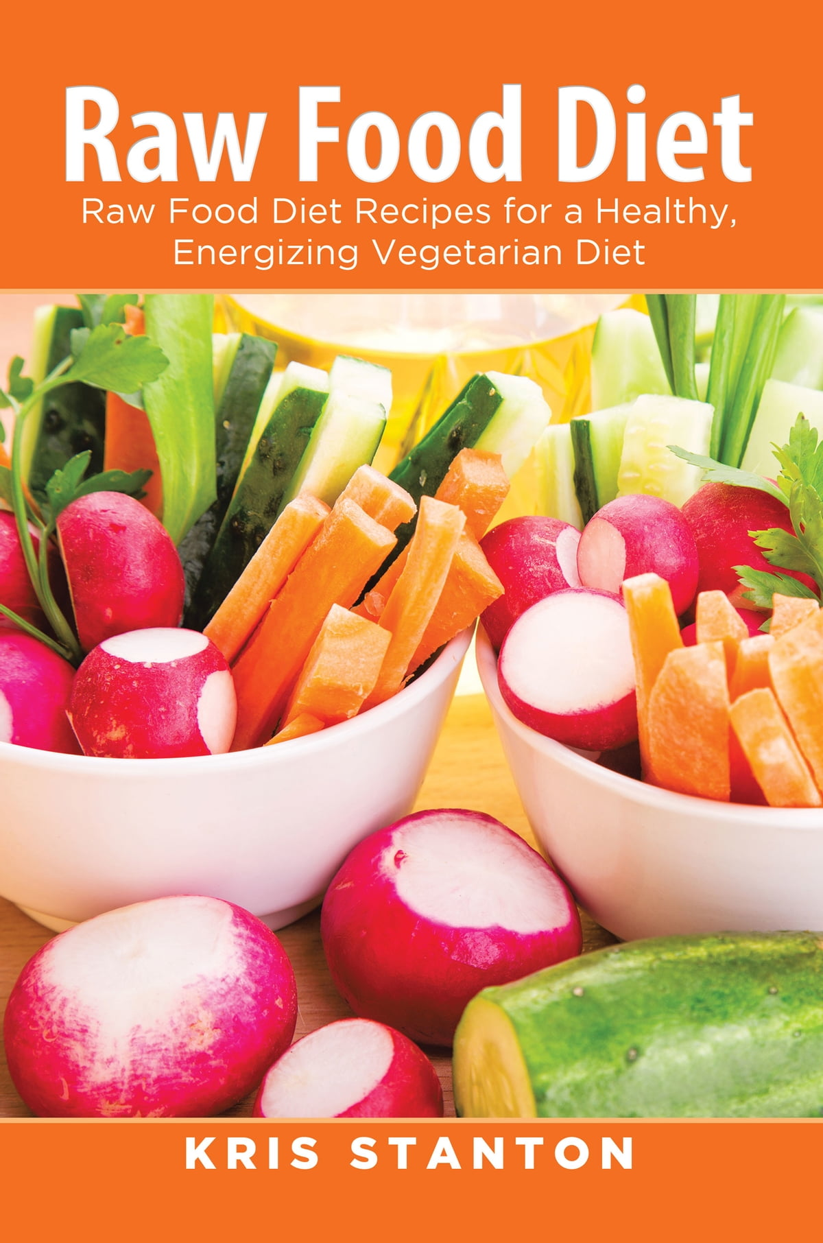 raw food diet how healthy