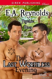 Their Last Worthless Evening ebook by E.A. Reynolds
