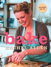 Bake ebook by Rachel Allen