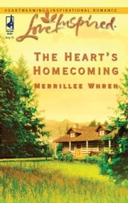 The Heart's Homecoming ebook by Merrillee Whren