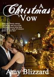 A Christmas Vow ebook by Amy Blizzard