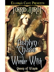 Wonder Witch ebook by Ashlyn Chase