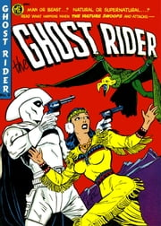 The Ghost Rider, Number 9, The Vulture Swoops ebook by Yojimbo Press LLC,Magazine Enterprises,Ray Krank