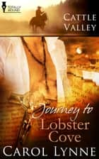 Journey to Lobster Cove ebook by