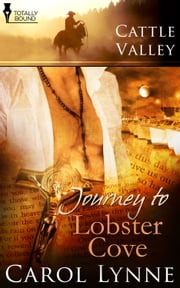 Journey to Lobster Cove ebook by Carol Lynne