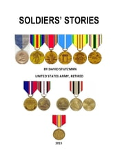 Soldiers' Stories ebook by David Stutzman
