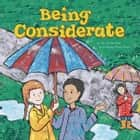 Being Considerate audiobook by Jill Lynn Donahue