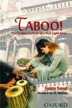 Taboo! ebook by Fouzia Saeed