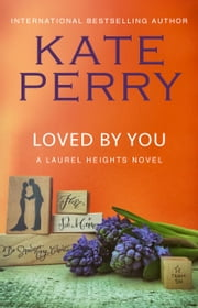 Loved by You ebook by Kate Perry