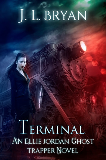 Terminal ebook by JL Bryan