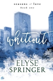Whiteout ebook by Elyse Springer
