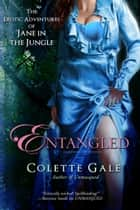 Entangled: An Unexpected Triangle ebook by Colette Gale