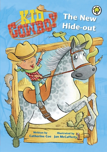 Kid Cowboy: The New Hide-out ebook by Catherine Coe