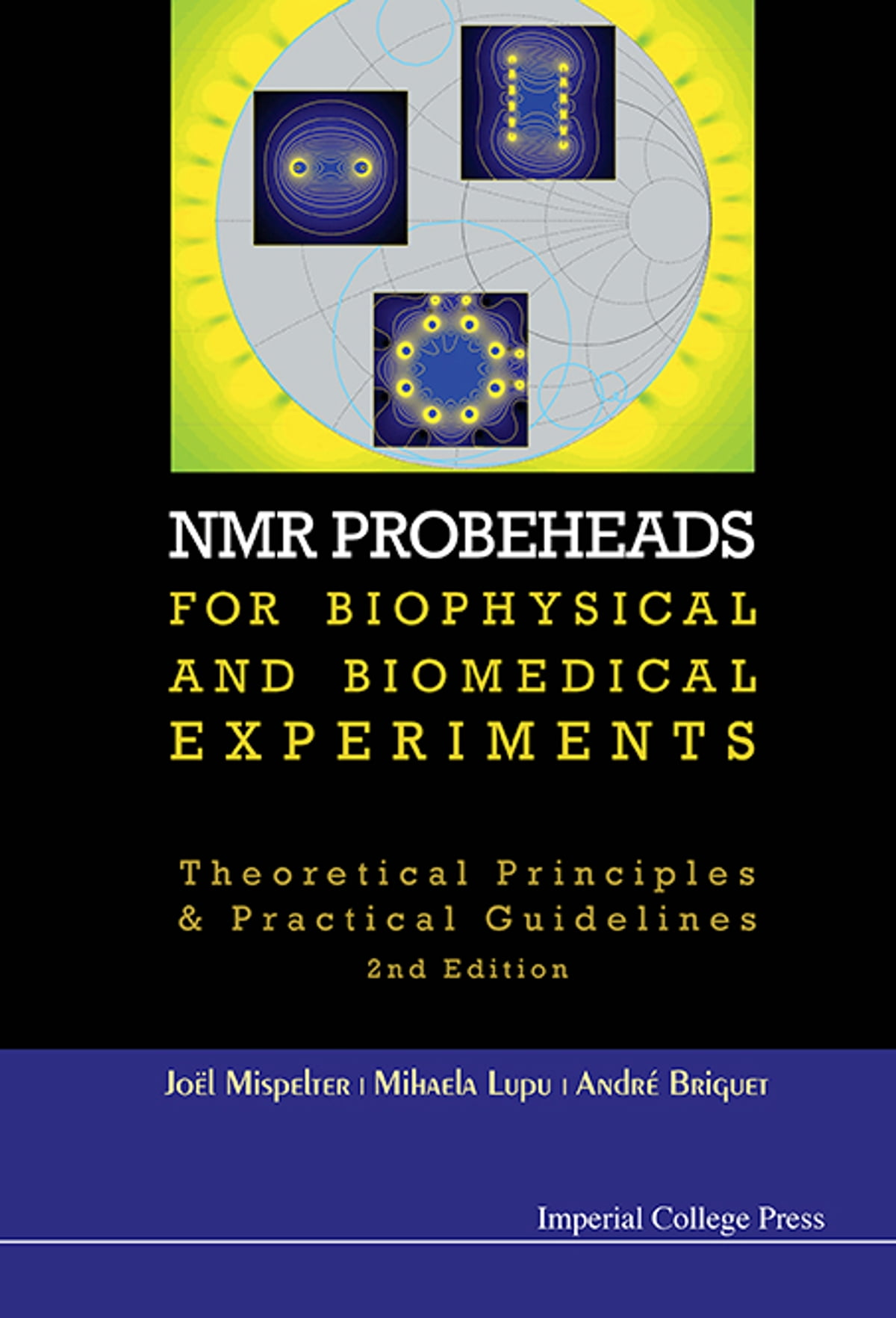 Fundamentals of power semiconductor devices ebook by b jayant nmr probeheads for biophysical and biomedical experiments theoretical principles and practical guidelines ebook by jol fandeluxe Images