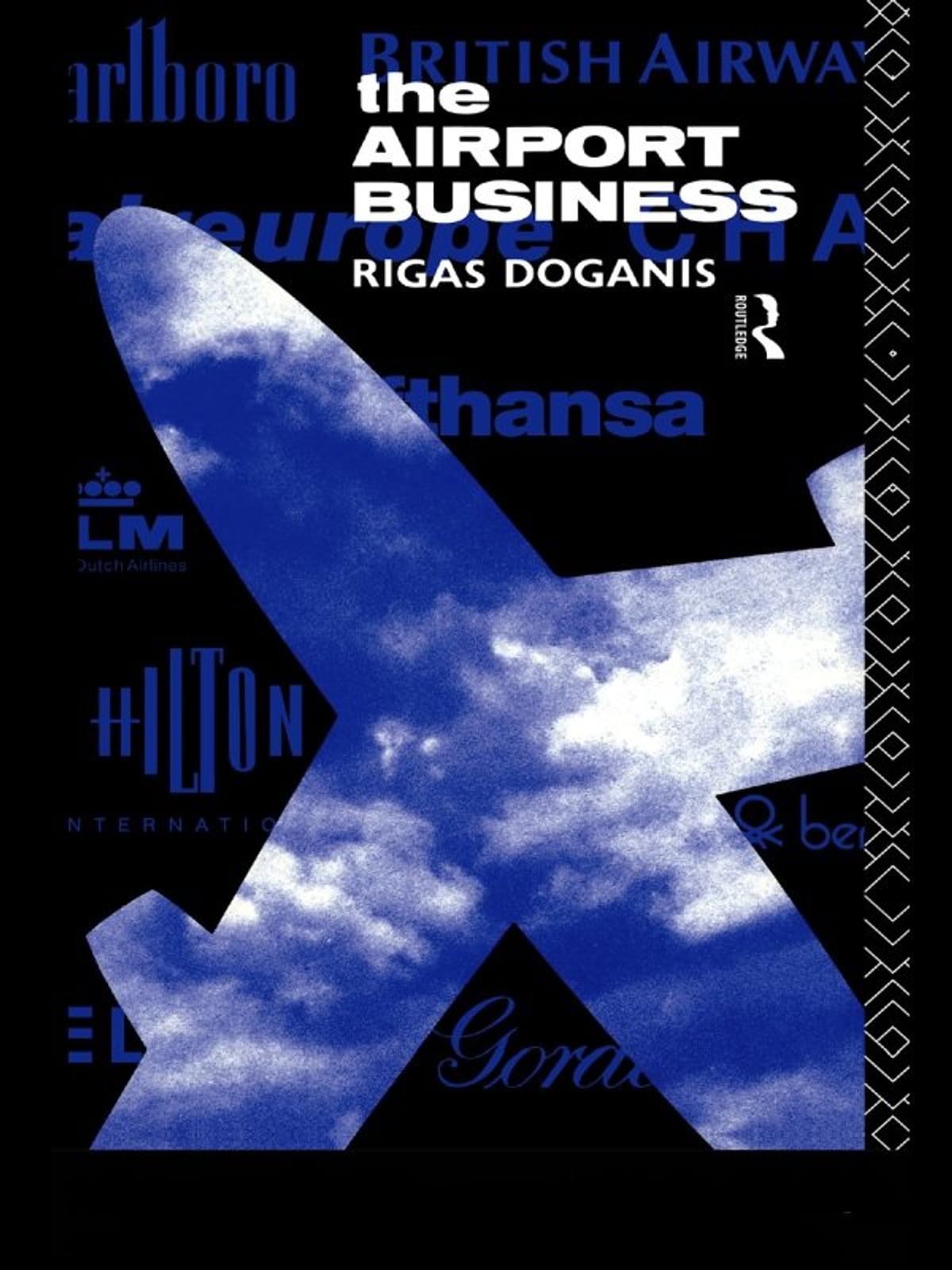 the airline business doganis rigas
