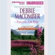 Falling for Him: A Selection from Midnight Sons Volume 3 audiobook by Debbie Macomber