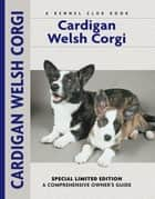 Cardigan Welsh Corgi ebook by Richard Beauchamp