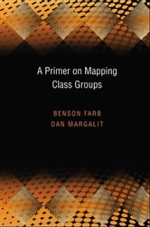 A Primer on Mapping Class Groups (PMS-49) ebook by Benson Farb,Dan Margalit