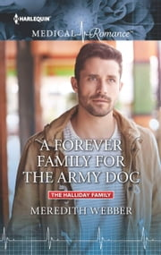 A Forever Family for the Army Doc ebook by