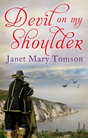 Devil On My Shoulder ebook by Janet Mary Tomson