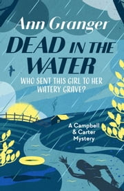 Dead in the Water ebook by Ann Granger