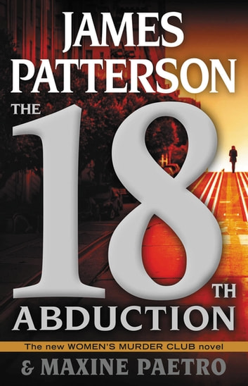 The 18th Abduction 電子書 by James Patterson,Maxine Paetro