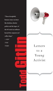 Letters to a Young Activist ebook by Todd Gitlin