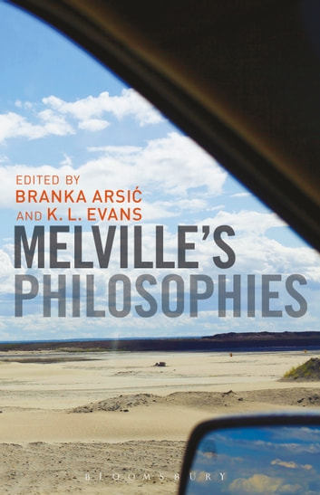 Melville's Philosophies ebook by